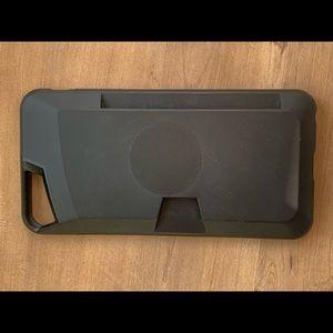 iPhone 6+ Wallet Case